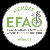 EFAO member